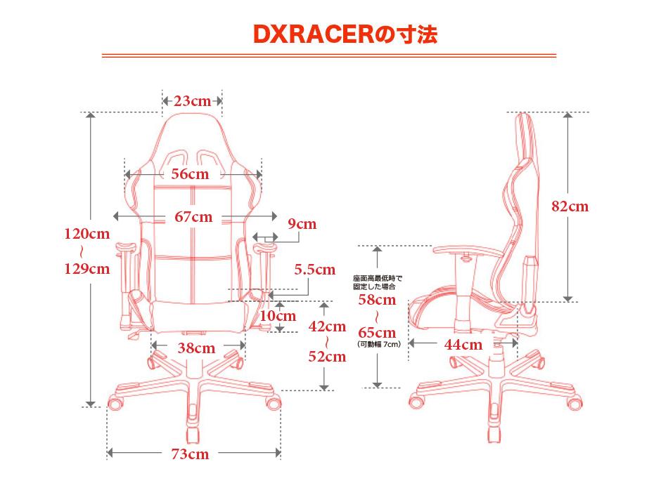 DX-08SZのサイズ