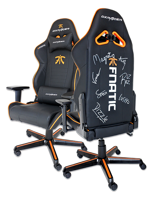 FNATIC Limited Edition