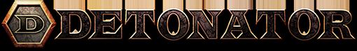 DeToNatorロゴ