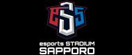 esports STADIUM SAPPORO