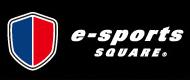 e-sports SQUARE