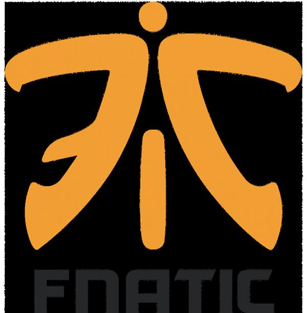 Fnaticロゴ